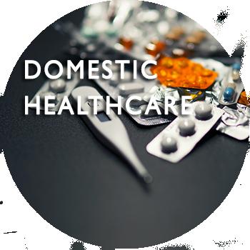 DOMESTIC HEALTHCARE