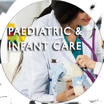 PAEDIATRIC & INFANT CARE